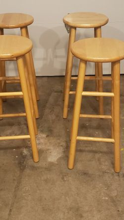 Stools for Sale in Bonney Lake,  WA