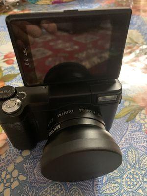 Digital camera for Sale in Marietta, GA