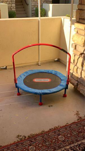Kids Trampoline for Sale in Mesa, AZ