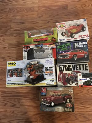 Model cars for Sale in Lexington, KY