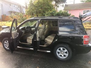 Limited edition 2001 Toyota Highlander for Sale in Shoreham, NY