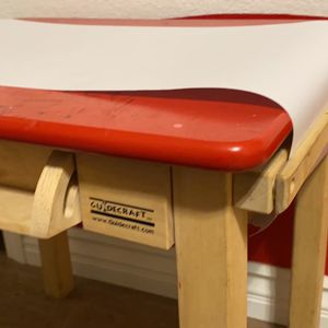 Child's Art Desk & Chair for Sale in Fontana, CA