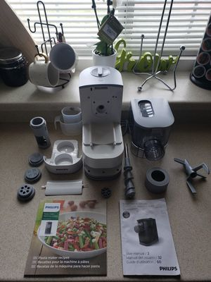 Pasta and Noodle Maker | Philips Viva for Sale in North Las Vegas, NV