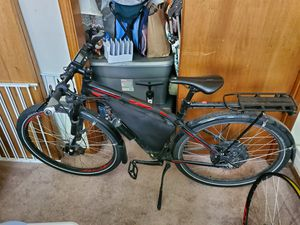 """Specialized hardrock electric bike 29"""" for Sale in Seattle, WA"""