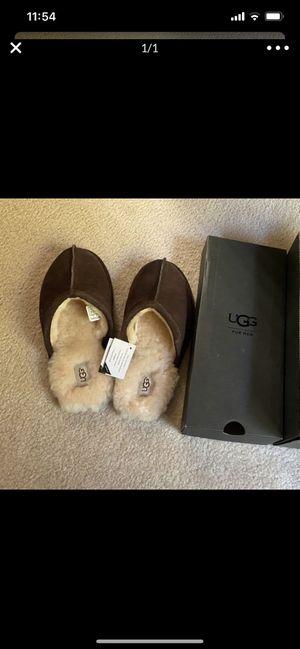 UGG slippers size 8 - NEW for Sale in Woodbridge, VA