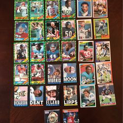Football Card Lot for Sale in Attleboro,  MA