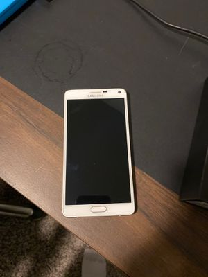 Samsung galaxy note 4 *doesn't turn on* for Sale in Portland, OR