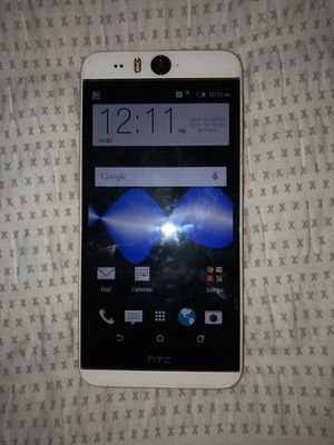 Like new HTC Desire Eye 6.0 for Sale in Prattville, AL