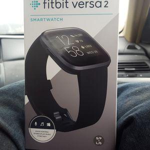 Fitbit Versa 2 for Sale in Aldie, VA