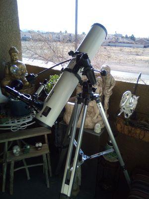 Meade telescope 4500 model (as is used as a prop) for Sale in Las Vegas, NV