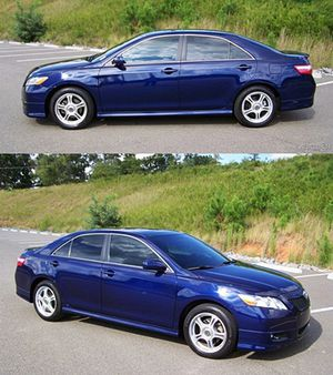 09 Toyota $1000 Exterior Color Blue Clear Title for Sale in Auburn, WA