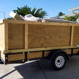 Utility trailer for Sale in Hudson, FL