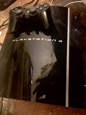 PlayStation 3 for Sale in Alexandria, VA