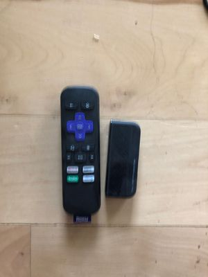 Brand new roku for Sale in Perkasie, PA