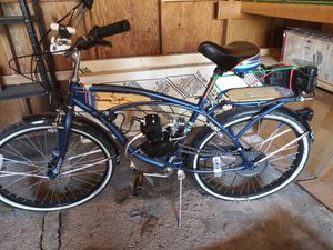 Panama Jack Gas Powered Bicycle for Sale in Lincoln, NE