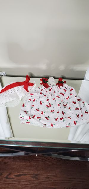 Baby dresses for Sale in Monroe Township, NJ