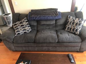 Couch and Coffee Table for Sale in Buffalo, NY