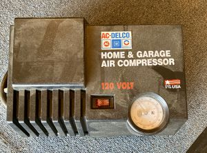 Home and Garage Air Compressor for Sale in Las Vegas, NV
