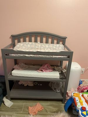 Changing table for Sale in Glendora, CA