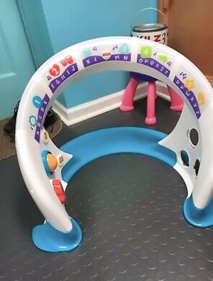 Fisher-Price Bright Beats Smart Touch Play Space for Sale in CT, US