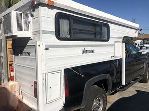 North Star Pop Up Camper for Sale in San Diego, CA