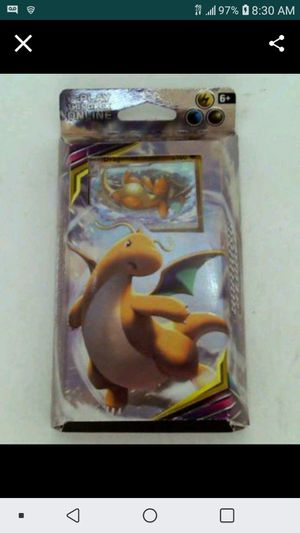 $10 each or 2 for $15 Pokemon trading cards for Sale in Buena Park, CA