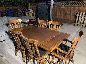 Kitchen Table for Sale in Menlo Park, CA