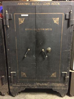 Antique Floor Safe for Sale in Joliet, IL