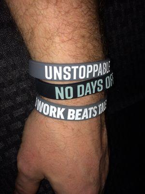 Motivational bracelets for Sale in Odenton, MD