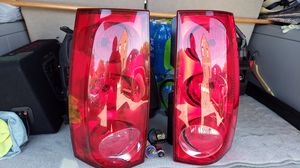 07 GMC YUKON TAILLIGHTS for Sale in Washington, DC