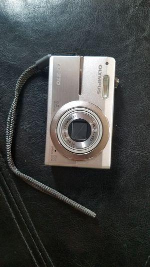 Olympus digital camera for Sale in Springfield, OR