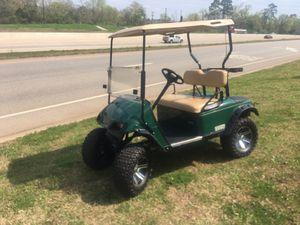 EZ Go Golf Cart for Sale in Lufkin, TX