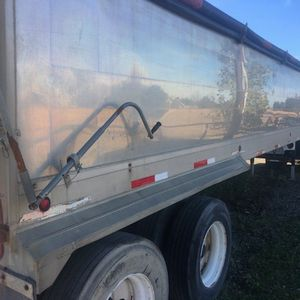 2005 Eagle Rock Aluminum Trailer for Sale in Forney, TX
