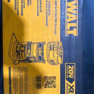 DeWalt Router for Sale in Phoenix, AZ