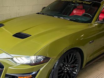 2020 Mustang GT Premium (Modified) for Sale in Glendale, CA