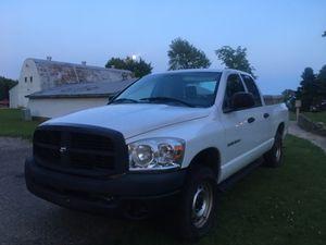 2007 DODGE RAM 1500 4x4 for Sale in Rockford, IL