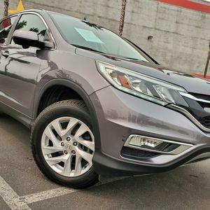 2015 Honda CR-V for Sale in Riverbank, CA