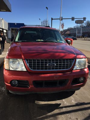 Ford Explorer Sport Trac for Sale in Pittsburgh, PA