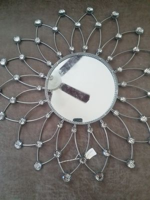 Decorative wall mirror for Sale in Gilbert, AZ