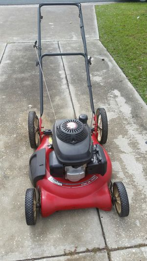 Honda lawn mower for Sale in Kissimmee, FL