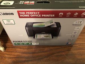 Canon printer for Sale in Ocala, FL