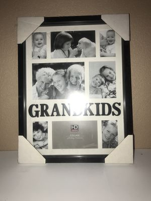 Photo frame for Sale in Perris, CA