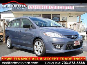 2010 Mazda MAZDA5 for Sale in Fairfax, VA