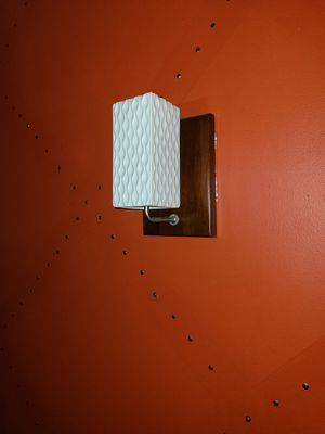 Set of wall sconce light fixture for Sale in Brooklyn, NY
