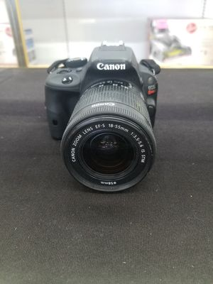 Canon EOS Rebel SL1 18.0mp Digital SLR Camera for Sale in Irving, TX