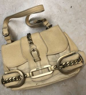 Small bag 👝 Jimmy Choo for Sale in Miami, FL