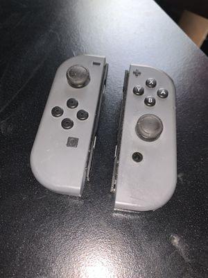 Nintendo Switch Joy Con (Black) for Sale in Los Angeles, CA