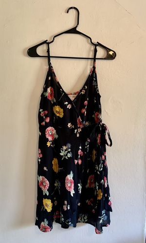Wrap Dress. Sz S. WORN ONCE for Sale in Salt Lake City, UT
