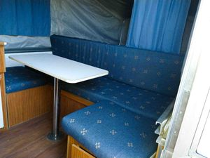 1995 Scamp tent trailer for Sale in El Cajon, CA