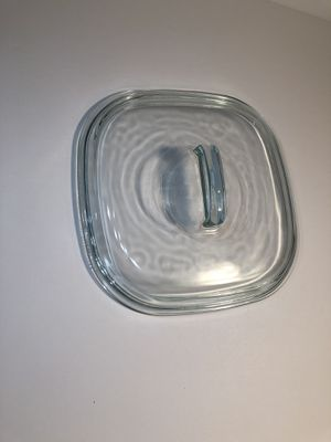 Corningware replacement glass lid, new 2.5 quart , Baker for Sale in Pearland, TX
